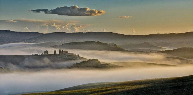 Excursie in Toscana, cu Andreas Bobanac - Poza 2