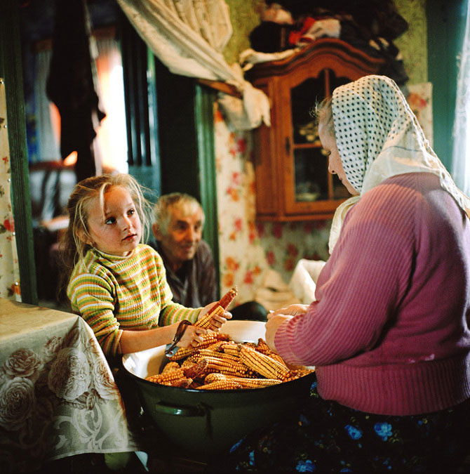 Transilvania, văzută de Rena Effendi - Poza 3
