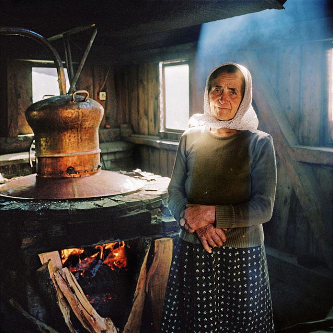 Transilvania, văzută de Rena Effendi - Poza 4
