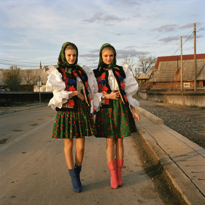 Transilvania, văzută de Rena Effendi - Poza 5