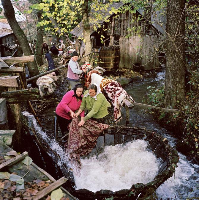 Transilvania, văzută de Rena Effendi - Poza 7