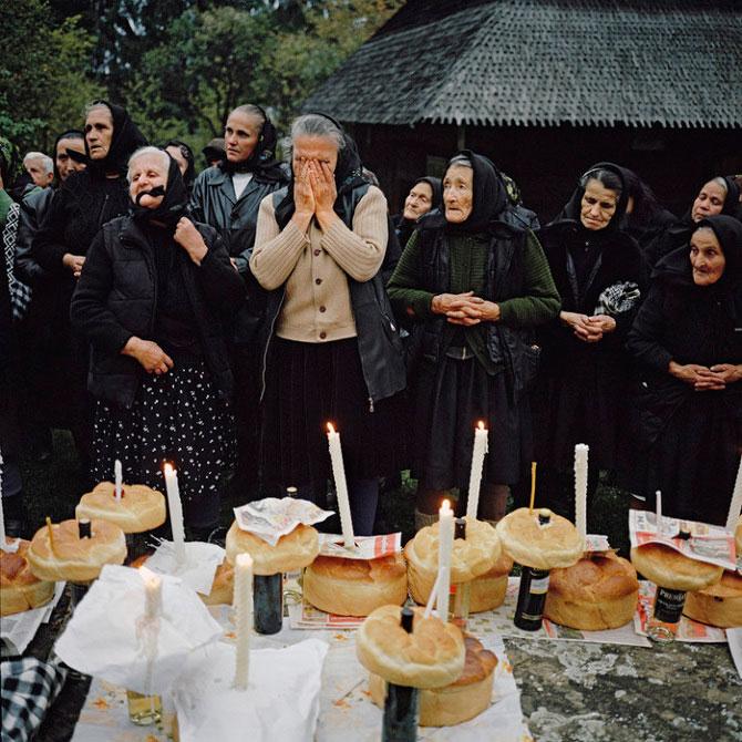 Transilvania, văzută de Rena Effendi - Poza 10