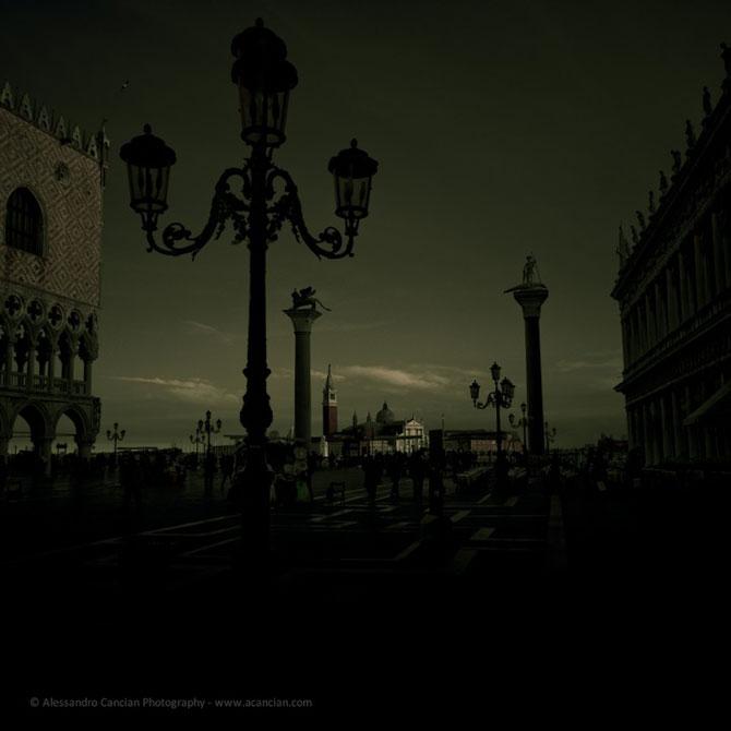 Venetia in misterul intunericului, de Alessandro Cancian - Poza 4