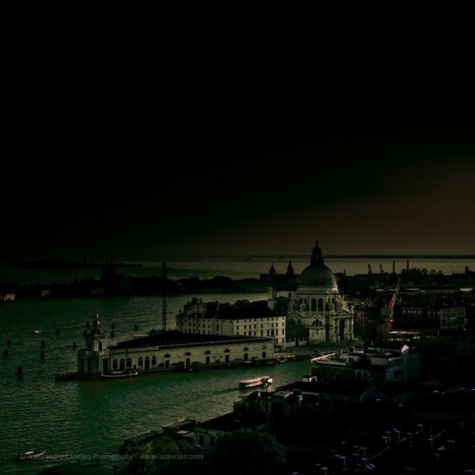 Venetia in misterul intunericului, de Alessandro Cancian - Poza 6