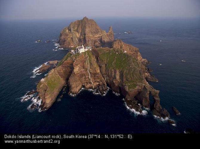 Rusia, Coreea si Argentina, din inaltimile lui Yann Arthus-Bertrand - Poza 7
