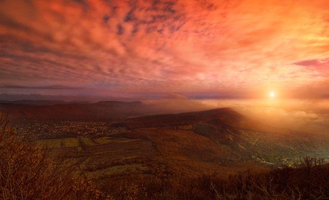 Basmele din peisajele lui Zoltan Koi - Poza 6