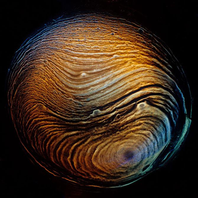 Lumea abstracta a lui Ernie Button - Poza 10