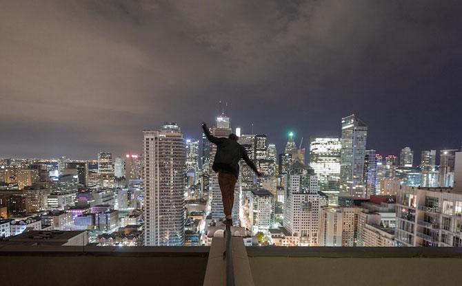 Adrenalina pe acoperisuri, cu Tom Ryaboi - Poza 1