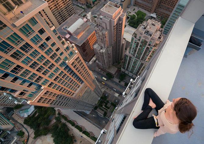 Adrenalina pe acoperisuri, cu Tom Ryaboi - Poza 5