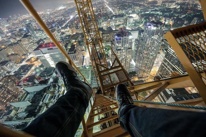 Adrenalina pe acoperisuri, cu Tom Ryaboi - Poza 6
