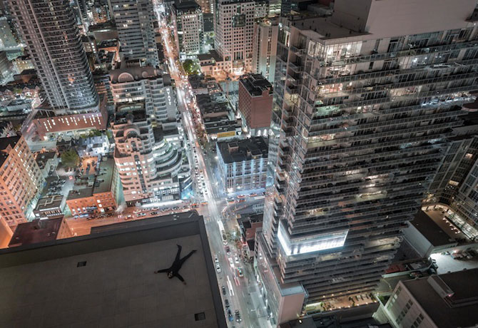 Adrenalina pe acoperisuri, cu Tom Ryaboi - Poza 7