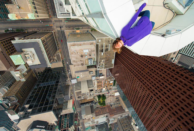 Adrenalina pe acoperisuri, cu Tom Ryaboi - Poza 9
