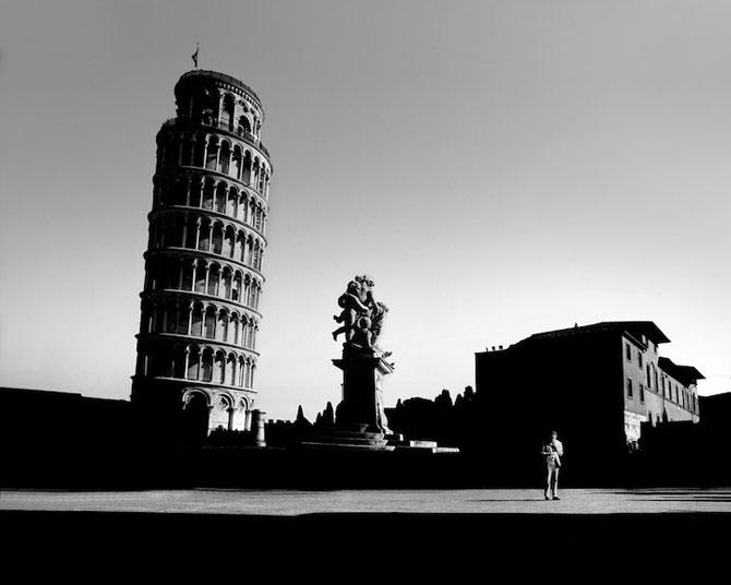 17 fotografii cu monumente ca desprinse din filme - Poza 1