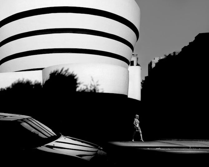 17 fotografii cu monumente ca desprinse din filme - Poza 2