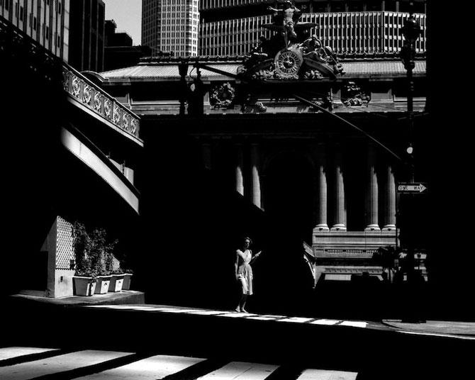 17 fotografii cu monumente ca desprinse din filme - Poza 4