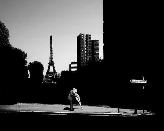 17 fotografii cu monumente ca desprinse din filme - Poza 14