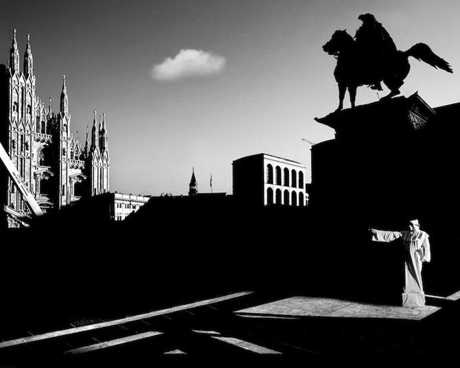 17 fotografii cu monumente ca desprinse din filme - Poza 16