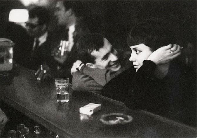 Iubirea in Parisul alb-negru al lui Paul Almasy - Poza 4