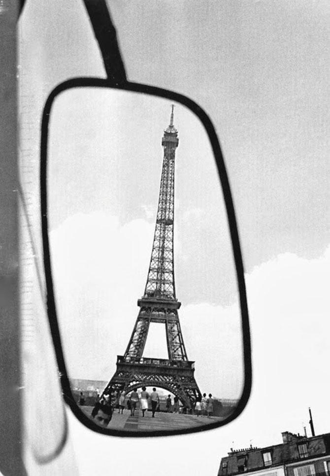 Iubirea in Parisul alb-negru al lui Paul Almasy - Poza 8