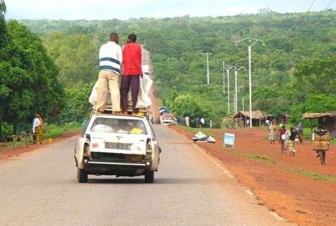 15 obiceiuri ciudate din Africa