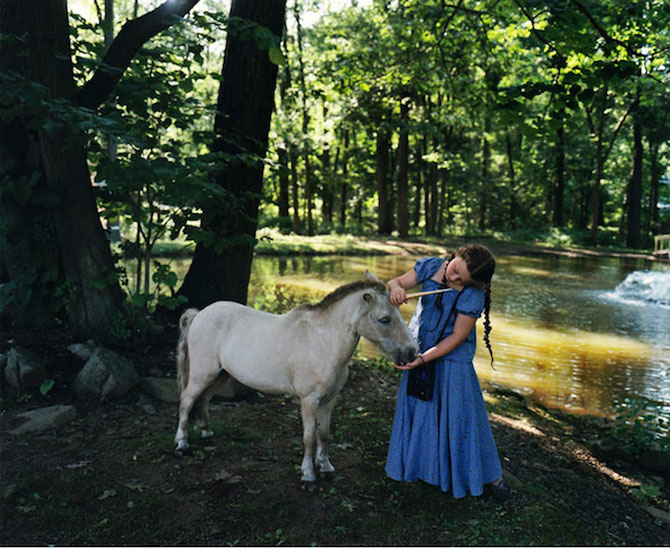 Lumea Ameliei: Adolescenta si animalele, de Robin Schwartz - Poza 1