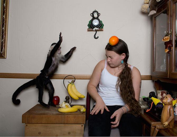 Lumea Ameliei: Adolescenta si animalele, de Robin Schwartz - Poza 3