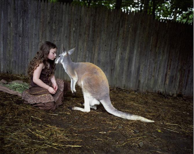 Lumea Ameliei: Adolescenta si animalele, de Robin Schwartz - Poza 4