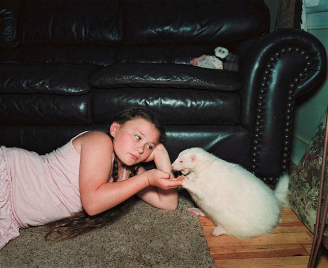 Lumea Ameliei: Adolescenta si animalele, de Robin Schwartz - Poza 5