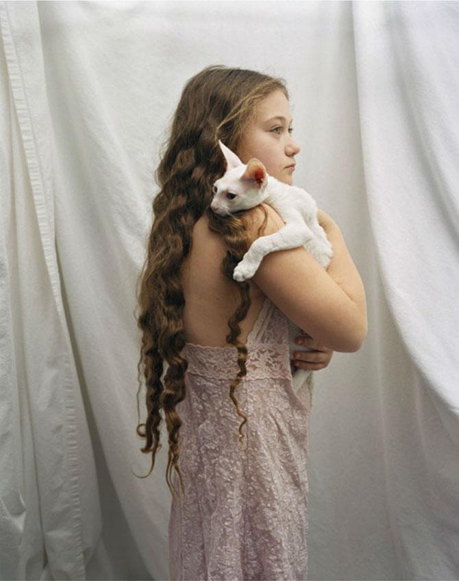 Lumea Ameliei: Adolescenta si animalele, de Robin Schwartz - Poza 6