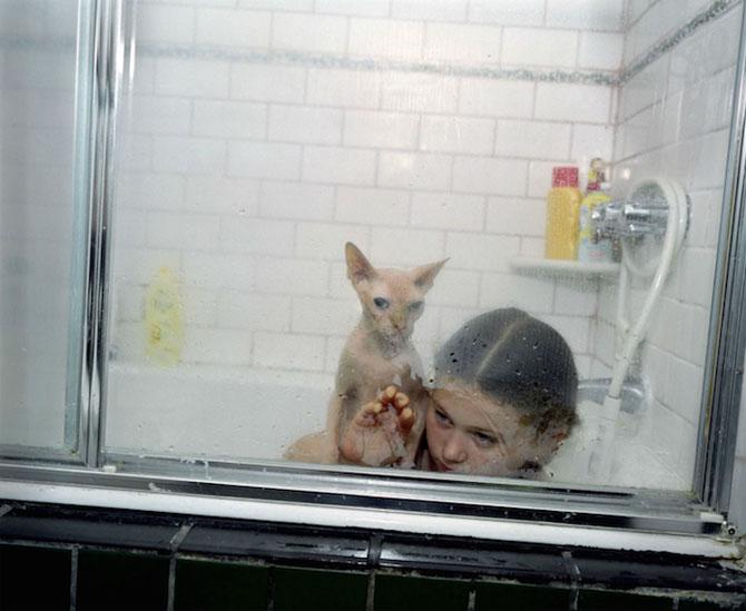 Lumea Ameliei: Adolescenta si animalele, de Robin Schwartz - Poza 9