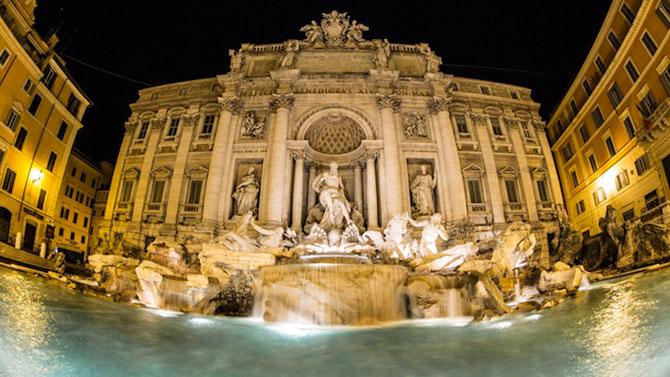 Minunata arhitectura a Europei, de Luke Shepard - Poza 1