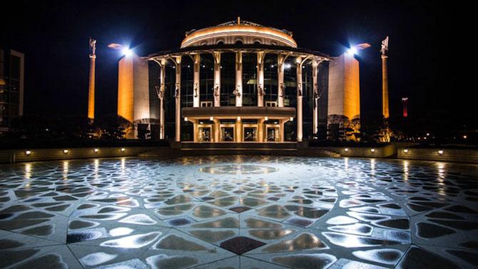 Minunata arhitectura a Europei, de Luke Shepard - Poza 3