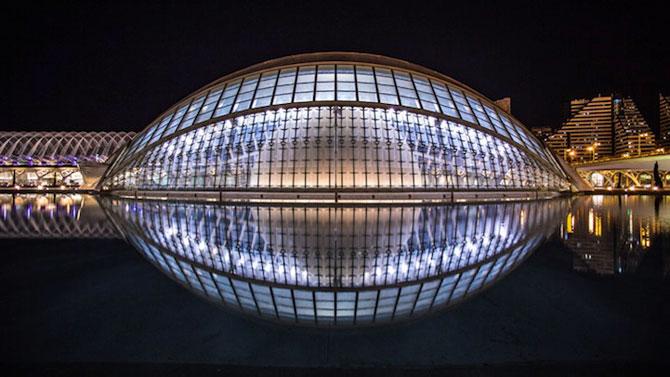 Minunata arhitectura a Europei, de Luke Shepard - Poza 4