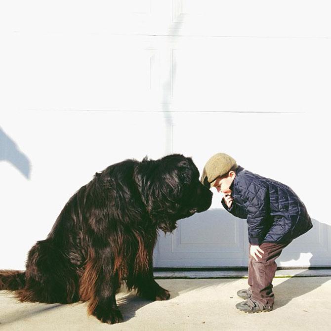 Julian si Max: Povestea unei prietenii - Poza 1