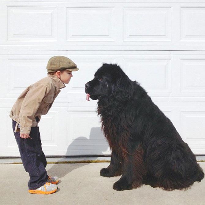 Julian si Max: Povestea unei prietenii - Poza 2