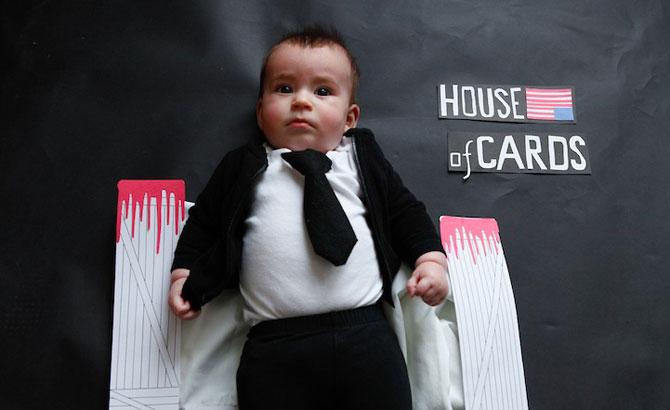 Bebelusul vedeta de seriale, de Karen Abad - Poza 6