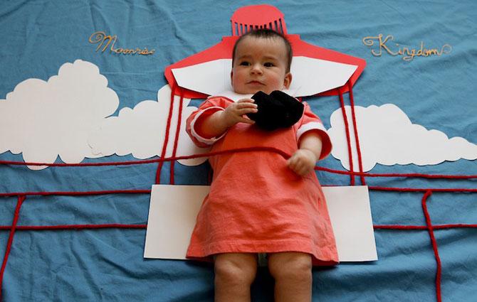 Bebelusul vedeta de seriale, de Karen Abad - Poza 7