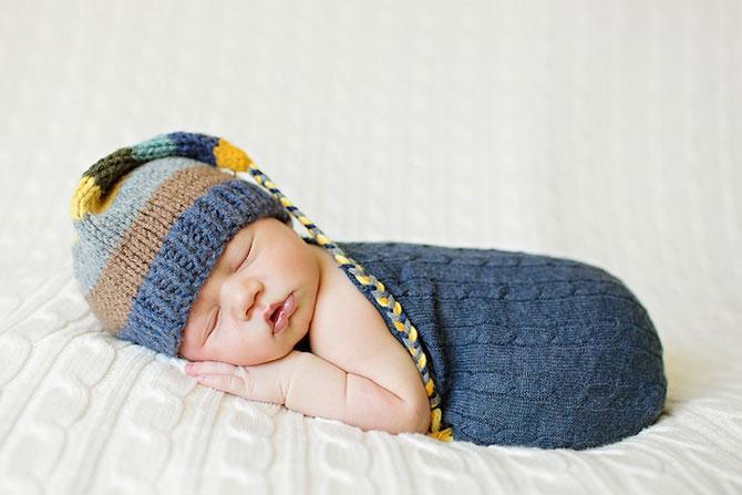 Bebelusi adorabili, fotografiati de Alicia Gould - Poza 5
