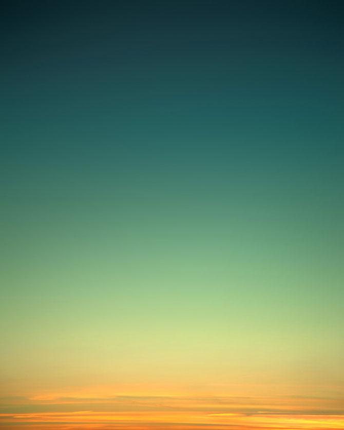 Cerurile lui Eric Cahan, la apus, la rasarit - Poza 11