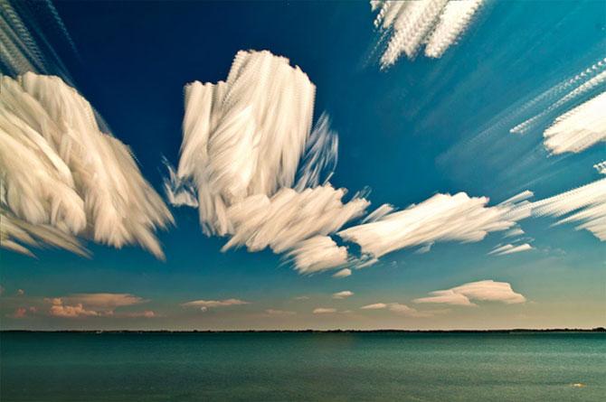 Cerul pictat de Matt Moloy - Poza 7