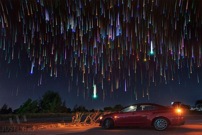 Spirale pe cerul instelat, de Justin Ng - Poza 5