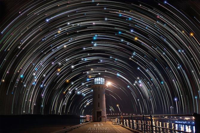 Spirale pe cerul instelat, de Justin Ng - Poza 7
