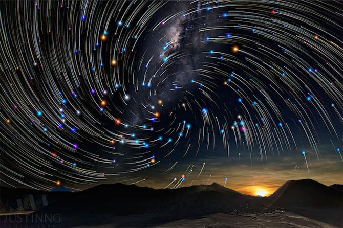Spirale pe cerul instelat, de Justin Ng - Poza 9
