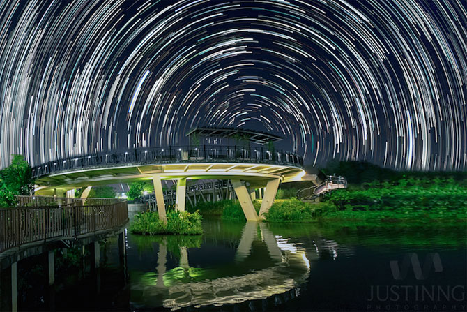 Spirale pe cerul instelat, de Justin Ng - Poza 10