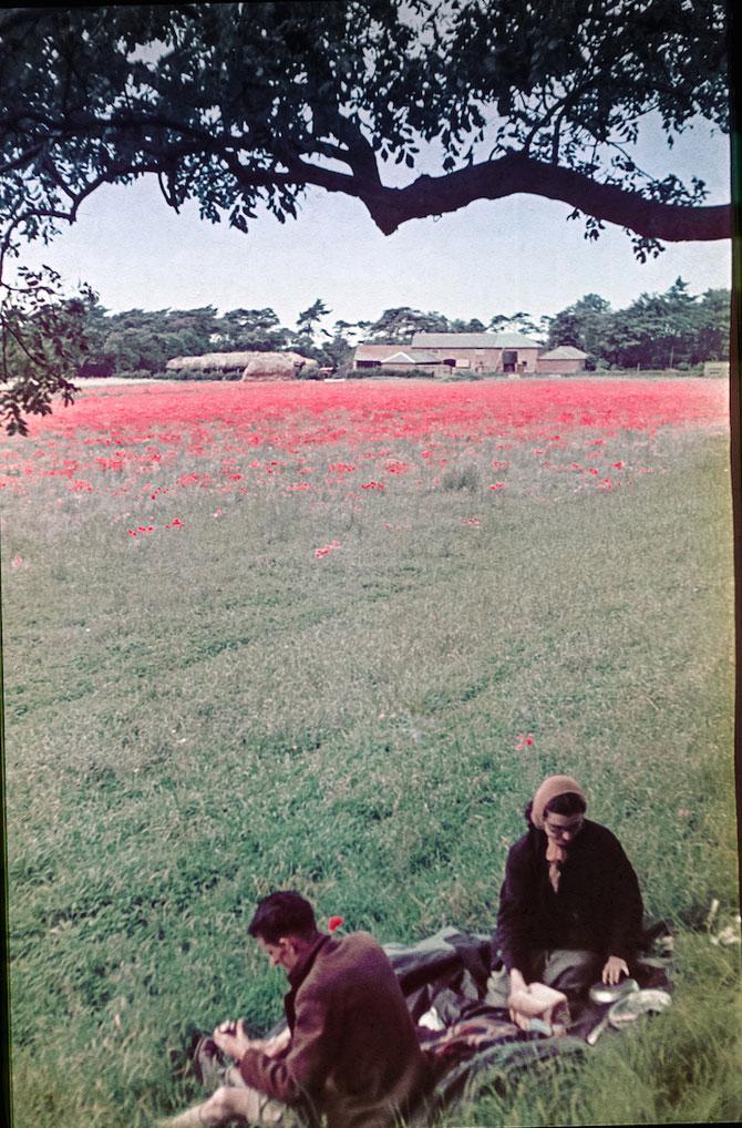 Fotografii din Anglia inainte de al Doilea Razboi Mondial - Poza 2