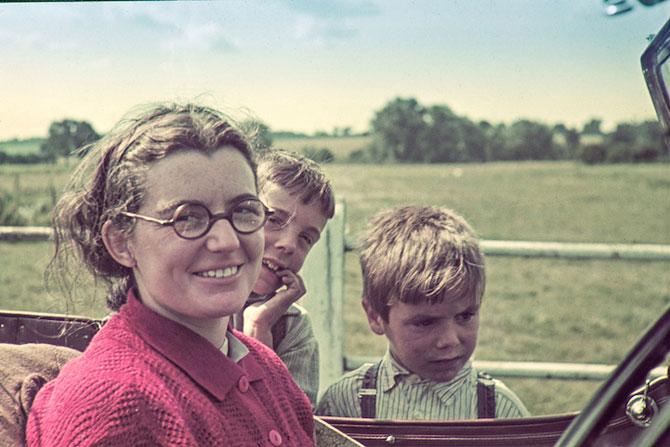 Fotografii din Anglia inainte de al Doilea Razboi Mondial - Poza 6