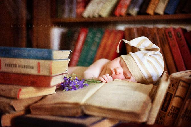 Copiii minunati fotografiati de Elena Gernovich - Poza 6