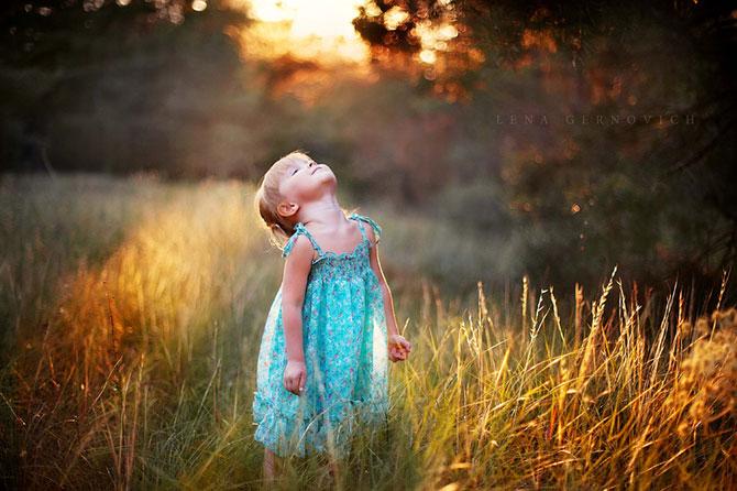 Copiii minunati fotografiati de Elena Gernovich - Poza 7