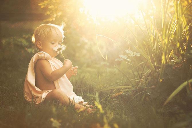 Copiii si iubirea, in 13 fotografii - Poza 2