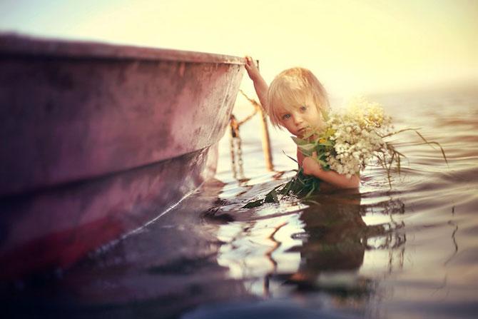 Copiii si iubirea, in 13 fotografii - Poza 6